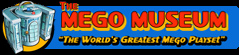 The Mego Museum is the best mego toy site on the web
