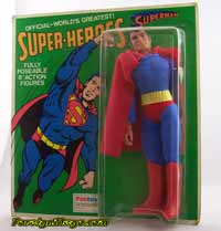 palitoy Superman